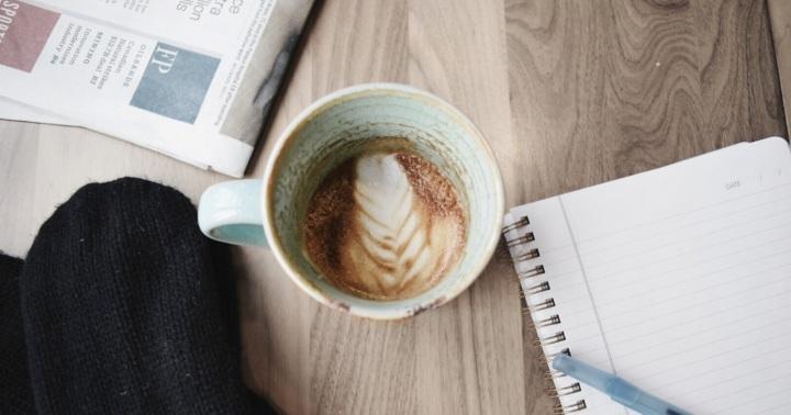 Coffee Talk.