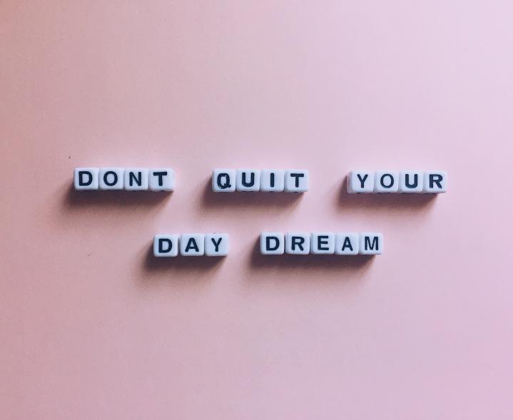 Dream onnnnn