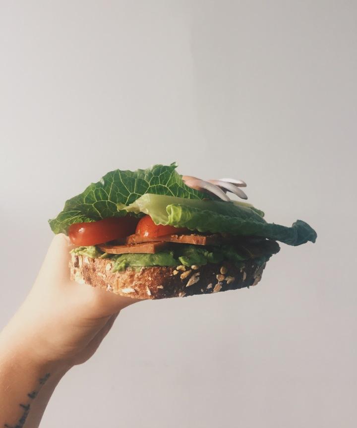 Easy vegan meals forbeginners
